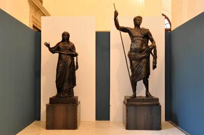 Augusto e la Campania. Da Ottaviano a Divo Augusto. 14 – 2014 d.C, la mostra da visitare al Museo Archeologico di Napoli
