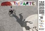 A Tolfa l'attesa XI edizione di TolfArte – Festival Internazionale dell'Arte di Strada e dell'Artigianato Artistico