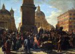 La Roma di Giuseppe Gioachino Belli, la mostra a cura di Simonetta Ciranna e Marcello Teodonio al Museo di Roma in Trastevere