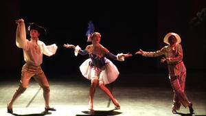 Belcanto, The Luciano Pavarotti Heritage sul palcoscenico del Teatro Duse di Bologna