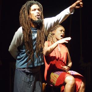 Black Reality. Rassegna di arti performative sulle migrazioni. La presentazione al Teatro Vascello di Roma