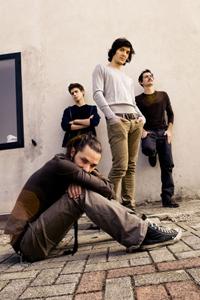 Blastema, dopo il  Festival di Sanremo in concerto alla Salumeria della Musica di Milano