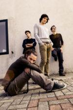 Blastema in gara al Festival di Sanremo nella sezione giovani