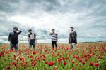 Blooming Iris, in rotazione radiofonica il nuovo singolo Raw