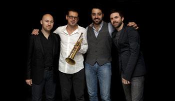 Il nuovo quartetto di Fabrizio Bosso apre la stagione di Macerata Jazz