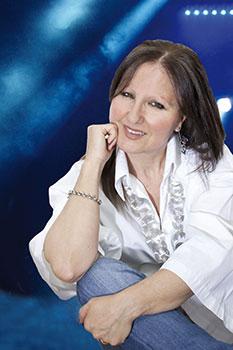 Brunella Gatto verrà premiata nel Chiostro di San Domenico a Cosenza