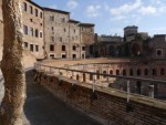 Bruno Liberatore. Sculture in dialogo ambientale con i Mercati di Traiano appuntamento ai Mercati di Traiano di Roma