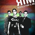 RIM Release Party Debut Album Revolution Is Meӓ @ ConteStaccio a Roma