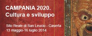 Campania 2020. Stay tuned