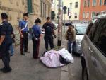 Controlli antiabusivismo a San Pietro. Denunciate due persone e tre venditori ambulanti
