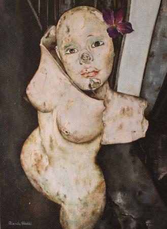 """A Palazzo Margutta, dal 25 giugno, """"Painting"""", preziosa collettiva che arricchisce artisti e pubblico"""
