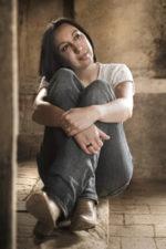 Cecilia Quadrenni a ROMA ospite alla mostra fotografica Viaggi Fotografici di William Mebane