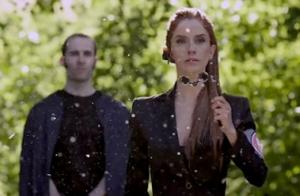 Chiara Iezzi nel cast della web serie Under – The Series