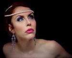 Chiara Pavoni protagonista dello spettacolo teatrale e musicale per L'Unita' d'Italia