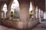 Giornata Nazionale dell'archeologia, del Patrimonio Artistico e del Restauro. Il restauro delle opere d'arte dalla diagnostica alla verniciatura finale all'ex convento di San Francesco di Assisi