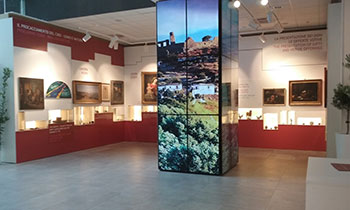 Cibo per gli Dei, cibo per gli uomini: i Musei della Calabria all'Expo di Milano