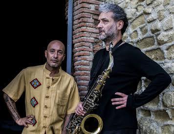 Ciccio Merolla & Riccardo Veno in uscita il nuovo album Instant Dialogues