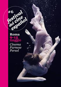 Cinemaspagna, gli appuntamenti del 14 maggio della  VI edizione