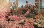 Cinquanta splendidi capolavori in mostra al Chiostro del Bramante di Roma