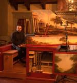 Claviorganum, 300 anni dopo, la realizzazione dell'utopia di Haendel nello strumento e in un CD