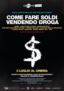 Come fare soldi vendendo droga, il docufilm scandalo che spiega come diventare spacciatore e guadagnare fino a 1milione di $ al giorno approda al cinema
