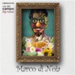 Marco Di Noia presenta per la prima volta live a Le Scimmie di Milano il suo omonimo album