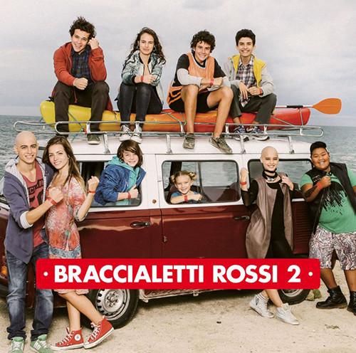 E' online il video de L'inizio del mondo, il nuovo singolo della colonna sonora di Braccialetti Rossi 2