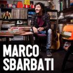 Marco Sbarbati , in uscita il nuovo Ep. Al via il 5 maggio il progetto InViaggio: il tour tra la gente