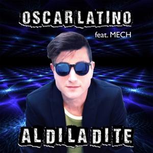 Al di là di te, il video del nuovo brano del cantante Oscar Latino è online