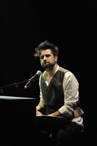 Daniele Ronda, in concerto il primo maggio in Piazza Cavalli a Piacenza