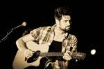 Daniele Ronda ritirerà il Premio Lunezia Etno Music 2013 per l'album La sirena del Po