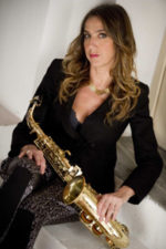 Sanremo in Jazz, l'album a firma della cantante jazz Danila Satragno è in uscita