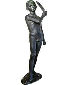 Natura Corpo Spirito, la mostra antologica di Narciso Cassino ospitata negli spazi di Castello Sforzesco di Vigevano
