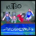 Decadendo, il primo album della band romana Kutso disponibile su iTunes e nei principali digital store