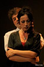 Dialogo di una prostituta con un suo cliente, lo spettacolo in scena al Brancaccino di Roma