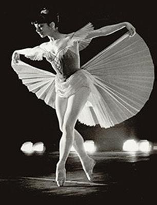 Ekaterina Maximova, Madame Niet. La leggenda del balletto russo a la Casa dei Teatri di Roma