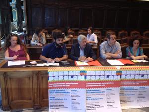 Energie Popolari: primo Forum Nazionale Arci a Viterbo