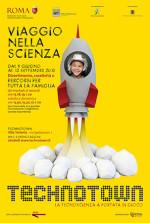 Estate 2015 Techno-vacanze nella Scienza. A Villa Torlonia si gioca tra natura, tecnologia e percorsi stellari