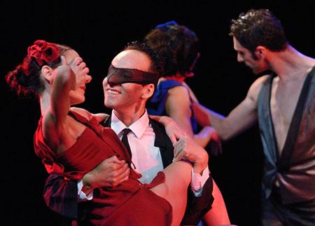 Dies Festi, lo spettacolo segnalato al Teatro Remigio Paone di Formia
