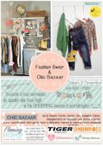 Fashion Swap & Chic Bazaar. Uno Swap per promuovere tra le famiglie romane il consumo responsabile e la cultura del riciclo