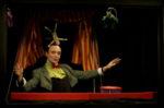 Fattore K  presenta  Hei dal 5 al 13 ottobre 2013 al Teatro Due Roma
