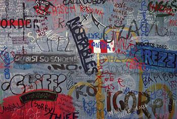 Felix & Mumford: CodeX – Mapping Manifattura delle Arti in Bologna