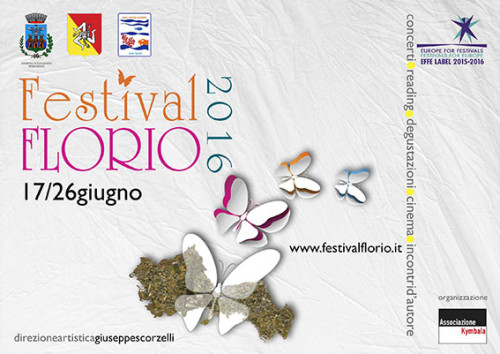 FestivalFlorio 2016, iniziato il conto alla rovescia