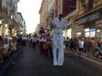 Festival dei Teatri d'Arte Mediterranei, ai nastri di partenza con il primo appuntamento