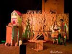 Il Teatro Bertolt Brecht a Morano Calabro per il Festival Suoni, Luci e Ombre della Natura