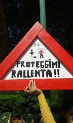 """Fili Trame intrecci pratiche di tessitura comunitaria, visioni ed esperienze di un nuovo Welfare al Centro Culturale """"Aldo Fabrizi"""" di Roma"""