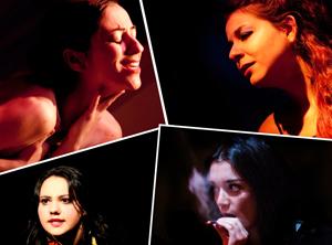 Il profumo del te' in scena al Teatro delle Stanze Segrete di Roma