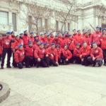 City Angels, comincia il corso di formazione per diventare volontari