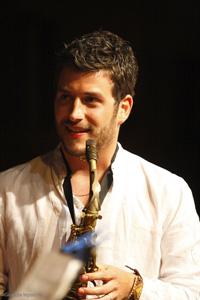 Francesco Cafiso torna a Umbria Jazz al Teatro Morlacchi di Perugia