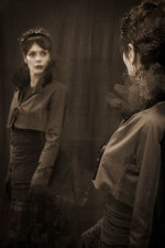 Teatro Tor Di Nona Tiziana Sensi in La parrucchiera della Principessa Sissi